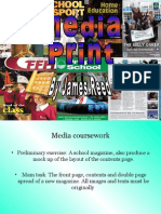 Media Course Work Better