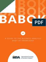 Babok Promotional