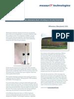 MeasurIT Tideflex Project TMS Wheaton,USA 1002