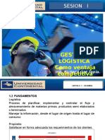 Sesion 12 Gestion Logistica Ppt