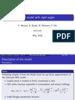 MIU Rigid Wages