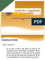 DISOLUCION y LIQUIDACION.pptx