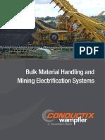 Bulk Handling and Mining Equipment