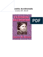 Alcott, Louisa M. - Excursion Accidentada