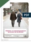 Verplaatsingsonderzoek Gent 2015