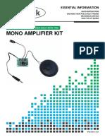 2154 mono amp essentials 2 2