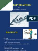 Aircraft Drawings - 1
