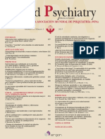 World Psychiatry Spanish Oct 2015