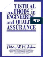Statistcal Methods in Engineering and QA.pdf