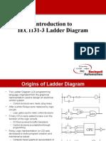 Ladder Diagram