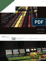 Alpha standard brochure