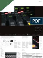 x2 standard brochure