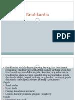 bradikardia