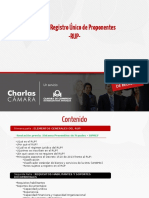 RUP  PROPONENTES.pptx