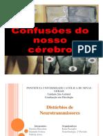 Disturbios de Neurotransmissores.pdf