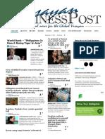 Visayan Business Post 18.04.16