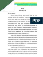 Gambaran Faktor-faktor Wanita Pasangan Usia Subur Tidak Menggunakan Kontrasepsi Tubektomi Di Kelurahan KTI KEBIDANAN