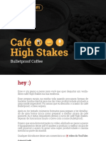 Cafe High Stakes