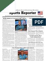 May 5, 2010 SportsReporter