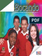 Cartilla Pedagogica en Salud Oral