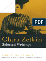 Clara Zetkin, Selected Writings.pdf