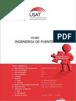 Silabo Ingenieria de Puentes 2016-I