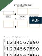 tenths and hundreths worksheets