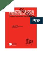 Perez-Imperatore. Comunicación y Educación en Entornos Virtuales de Aprendizaje