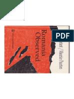 Romania observed-Dennis Diletant, Maurice Pearton.pdf