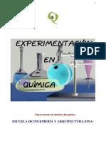 Experimentación Inorgánica 2015- 16