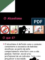 O Alcoolismo