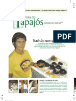 Terras do Tapajós - Edição XIX - Julho/Agosto/2009