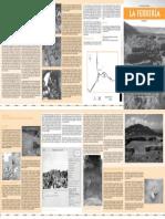 Zona Arqueologica de La Ferreria, Durango