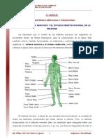 12 Sistema Nervioso y Estudio Morfofuncional de La Neurona Lectura