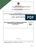 3b2-Analisi Delle Principali Tecniche Di Intervento_v02