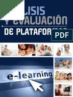 Analisis y Evaluacion de Plataformas E-learning