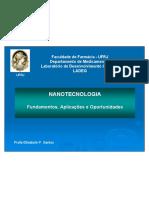 nannotecnologia