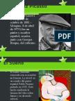 Pablo Ruiz Picasso .ppt