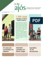 Terras do Tapajós - Dezembro2009/Janeiro2010 - Edição XXI