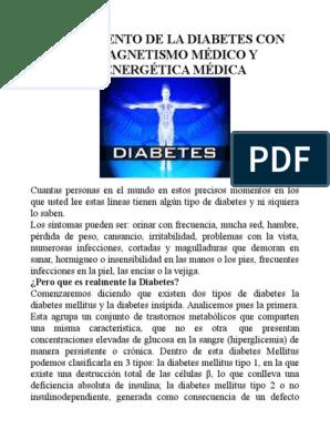 Aceticum acidum síntomas de diabetes