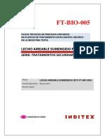 Inditex Ft Bio 005 Lasf