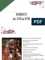 Moda e História nos Períodos Barroco, Rococó e Diretório