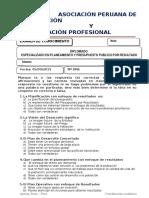 Examen Diplomado Planeamiento y Presupuesto Publico Por Resultado (1)