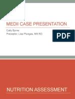 byrne - med ii presentation