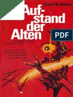 Aldiss, Brian W. - Aufstand Der Alten