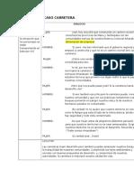 Propuestas de 2 Guiones Para Spots Radiales 02.12.15 - Versiones Aprobadas