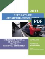 Capítulo 11B Desarrollo Método Radial Problemas