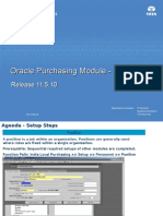 Oracle EBS Purchasing v1.0-IX