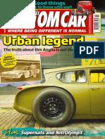 Custom Car October