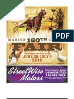 Marion County Fair 2010